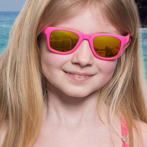 baby + kids sunglasses
