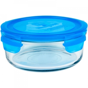 Meal Bowl 660ml - Blueberry