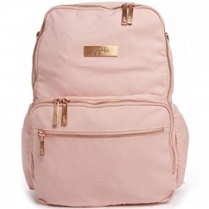zealous backpack - blush chromatics